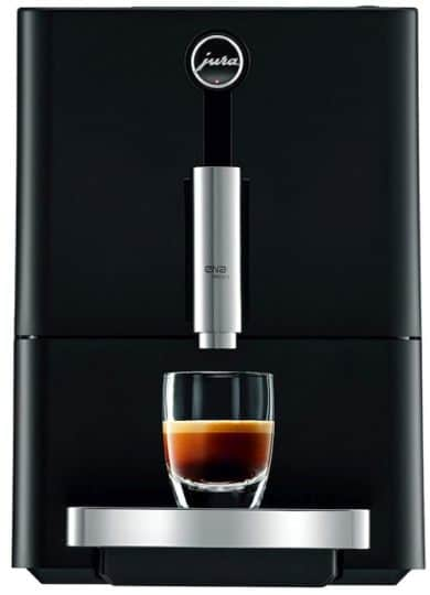 Best Coffee Maker With Grinder - Jura 13626 Ena Micro 1 Automatic Coffee Machine