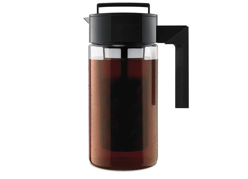 Takeya 10310 Patented Deluxe Cold Brew Iced Coffee Maker
