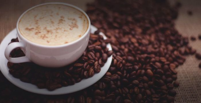 Coffee Is A Source Of Fiber In Diet