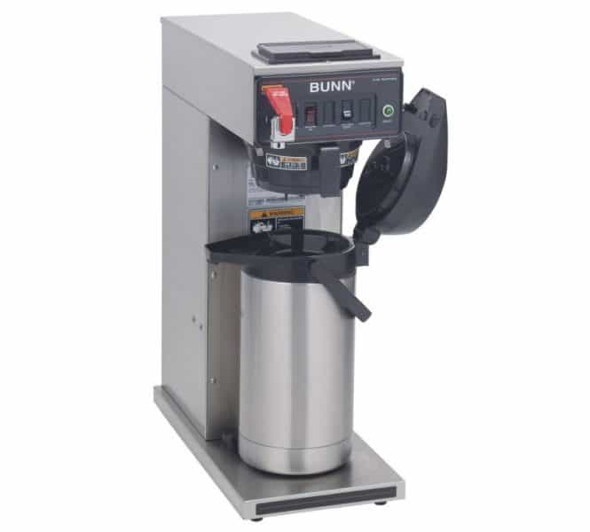 BUNN CWTF15-APS Commercial Airpot Coffee Brewer