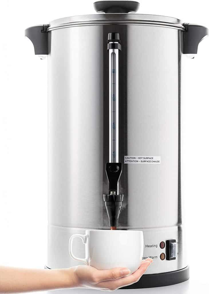 SYBO Commercial Grade Coffee Maker
