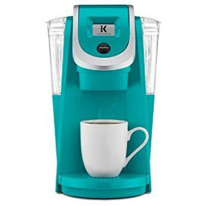 Keurig 2.0 K200 Plus coffee maker