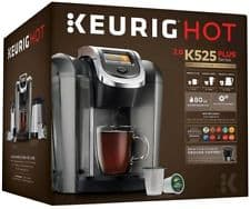 Keurig K525 Coffee machine