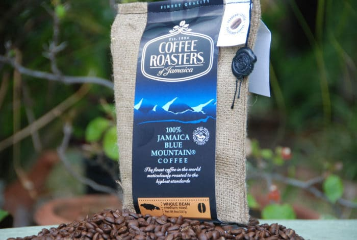 Blue Mountain Coffee Jamaican How Do I Get It