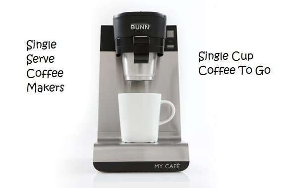 Best K Cup And Single Serve Coffe Makers Of 2021 Review And Buyer S Guide Art Of Barista