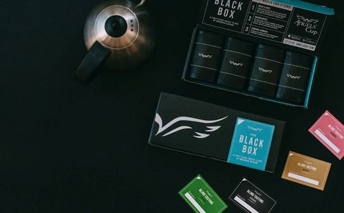 Best Coffee Subscription Service - Angels Cup