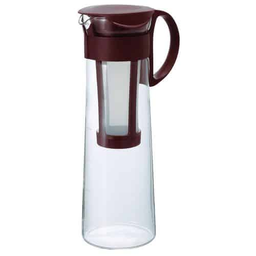 Best Cold Brew Coffee Makers - Hario Mizudashi Cold Brew Coffee Pot