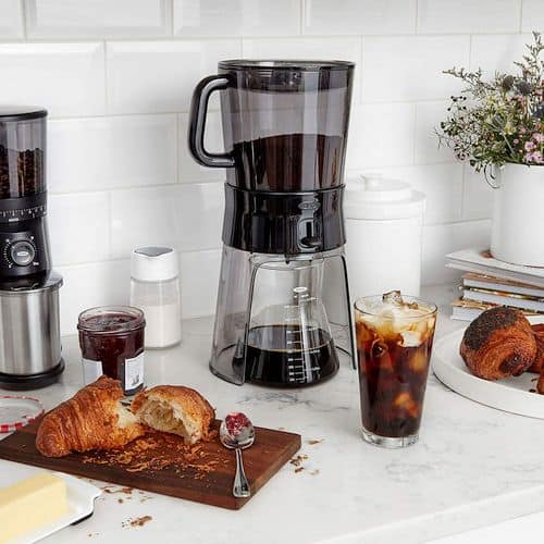 OXO BREW Cold Brew Coffee Maker