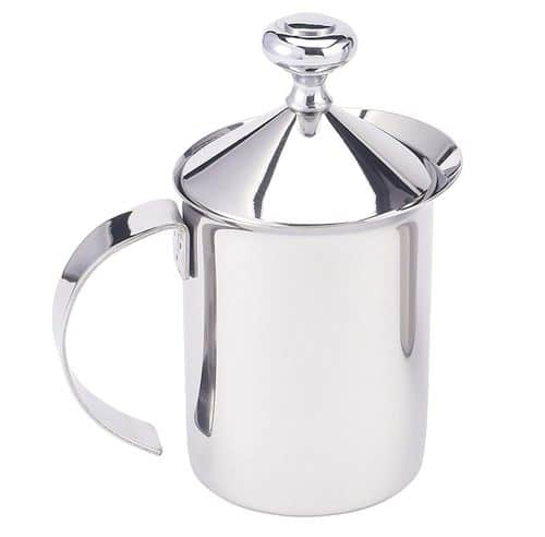 Best Milk Frother - HIC Milk Creamer Frother
