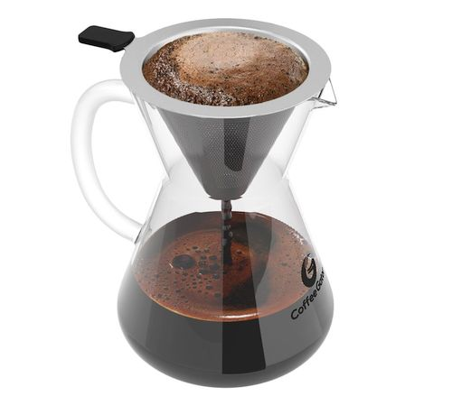 Best Pour Over Coffee Makers - Coffee Gator Pour Over Brewer
