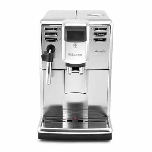 Best Automatic Espresso Machines - Saeco Incanto Plus Super-Automatic Espresso Machine