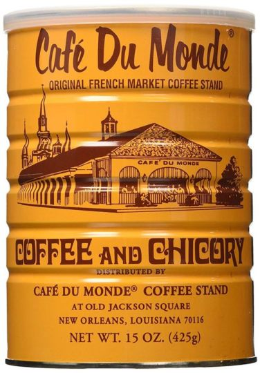 Best Coffee For Cold Brew — Cafe Du Monde Coffee Chicory