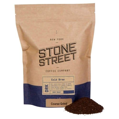 Best Coffee For Cold Brew — Stone Street brew