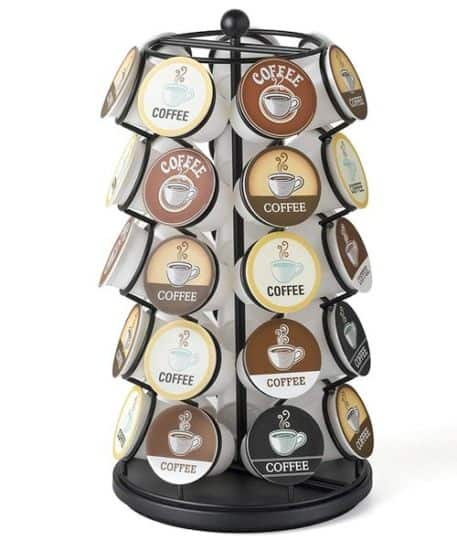Choosing the right K-cup