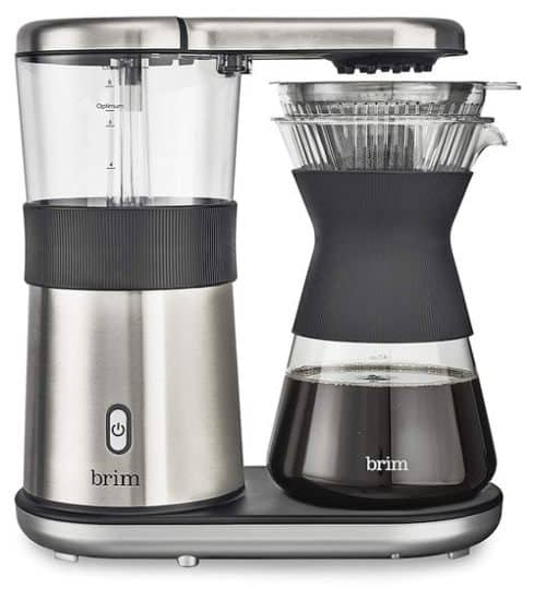 13 Best Drip Coffee Makers To Buy Scaa Certified