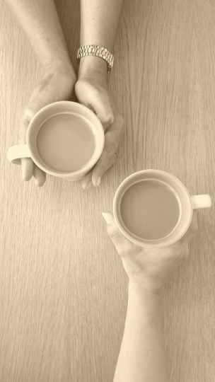 For Men, Coffee Reduces Risk Of ED
