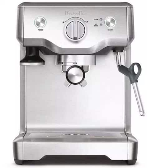 Best Coffee Gifts - Breville Espresso Machine