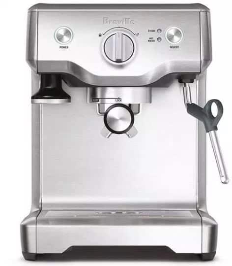 Best Coffee Gifts - Breville Espresso Machine