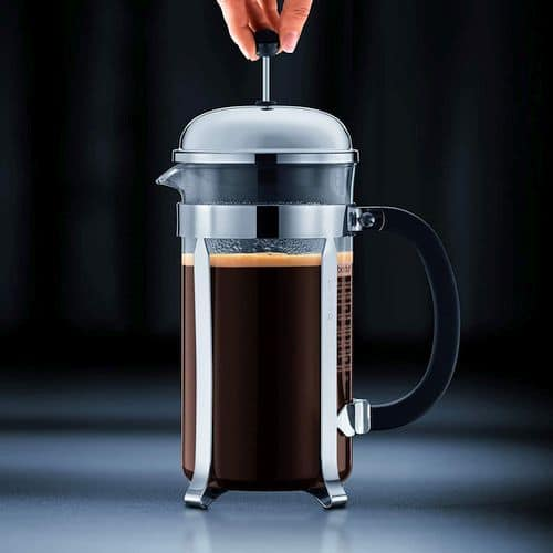 Best Coffee Gifts - French Press