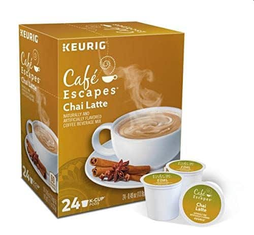 Best Chai Tea Latte K Cups And The Route To Refreshing Taste