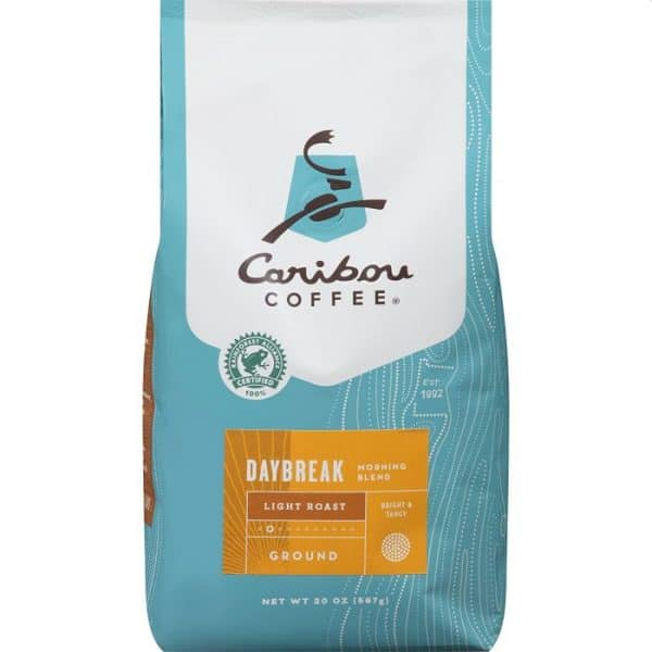 Caribou Coffee Daybreak Morning Blend