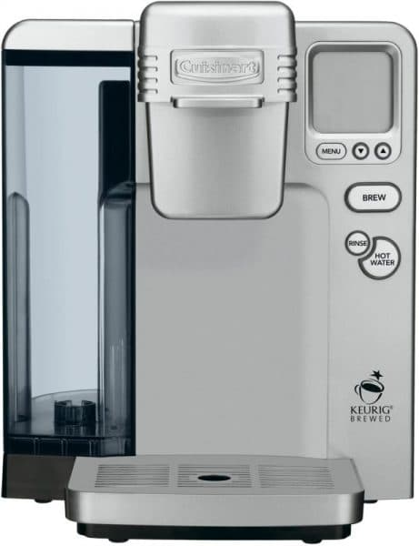 Cuisinart SS700 Single Serve Coffee Maker