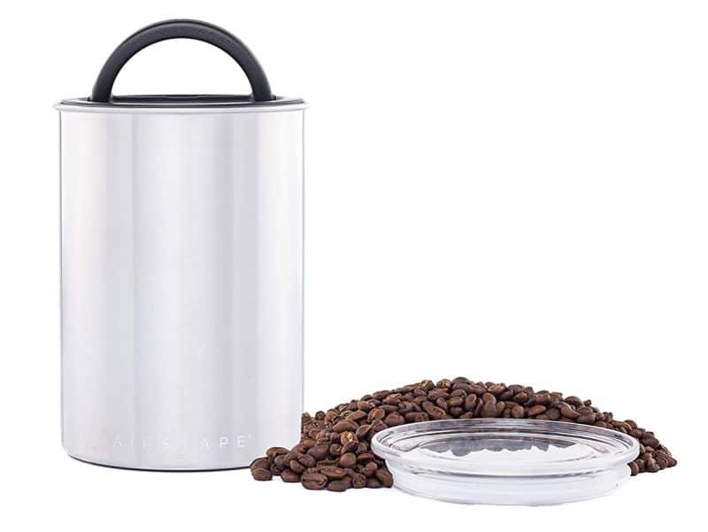 Planetary Design Airscape Coffee Canister