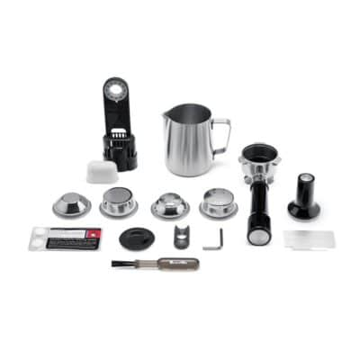 All Breville Features