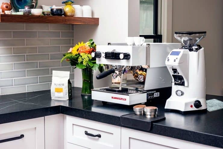La Marzocco Linea Mini review
