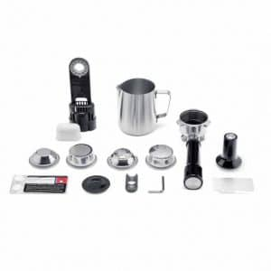 Breville Infuser Features