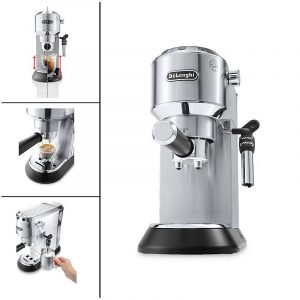 Delonghi Dedica Easiness