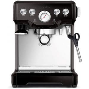 breville bes840xl the infuser review