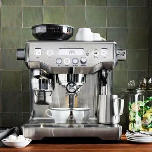 Breville BES980XL Oracle-Touch