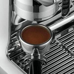 Breville Oracle-Touch Grinding