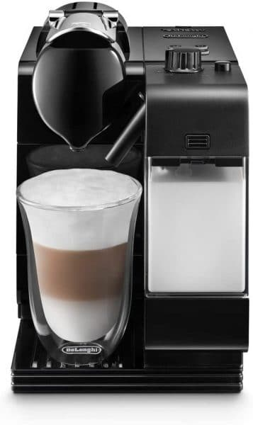 De'Longhi Lattissima Plus Espresso Machine