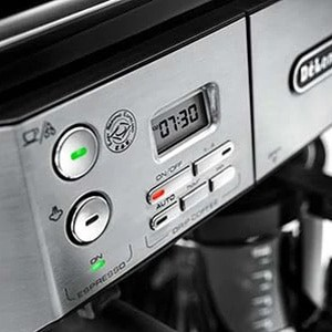DeLonghi BCO430 User Friendliness