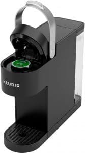Keurig K-Slim Travel Mug Friendly