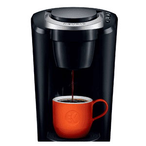 Keurig K-Compact  Brewing Time