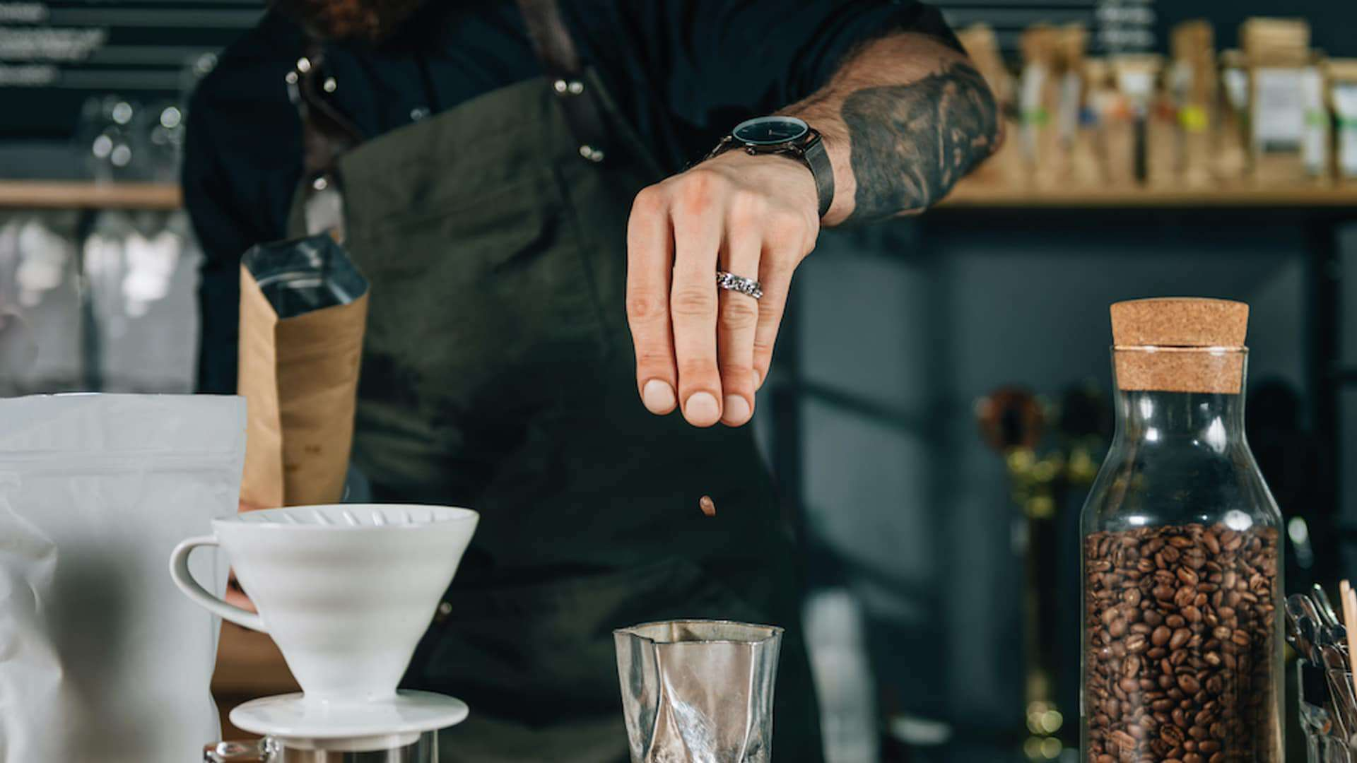 best coffee beans for drip coffee maker