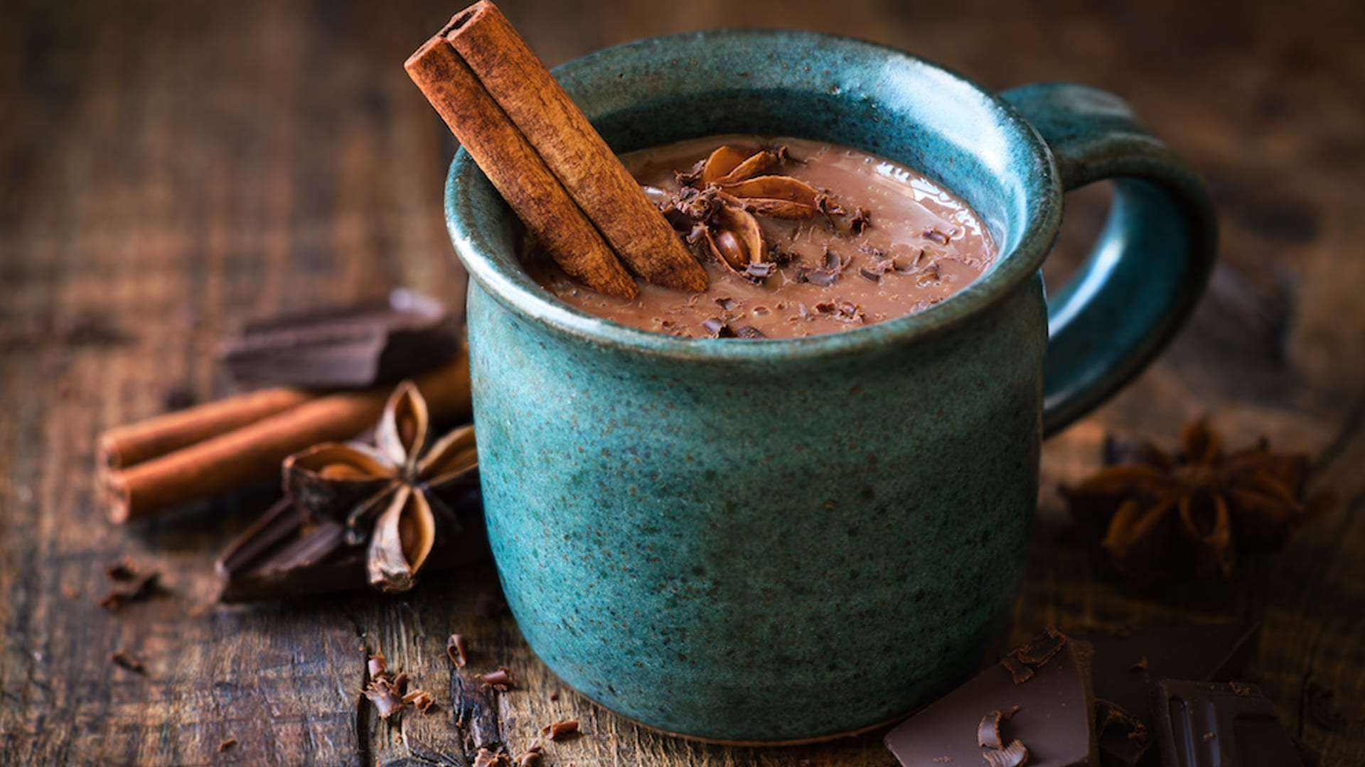 can you make hot chocolate in a coffee maker