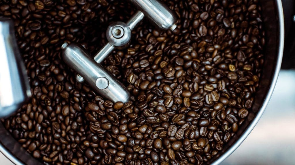 how to roast coffee beans at home