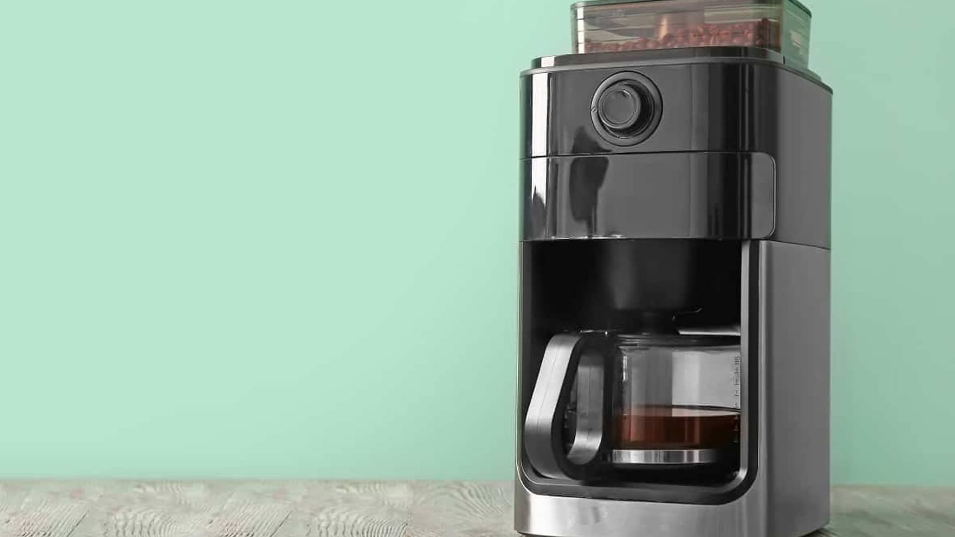 Mr Coffee 12 Cup Programmable Coffee Maker Review