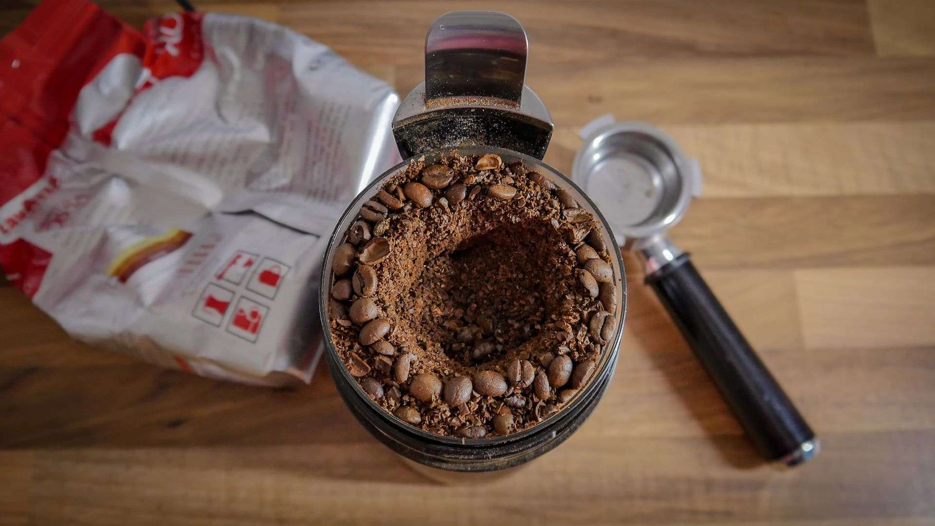 what coffee has the most caffeine