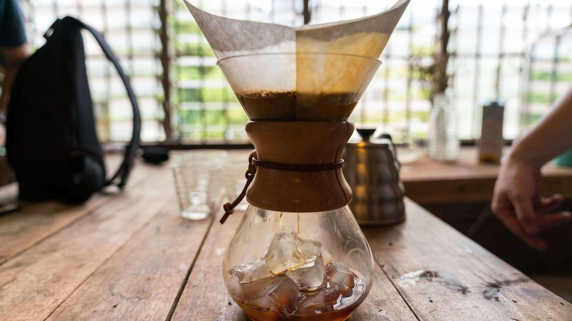 what coffee to use in a drip coffee maker