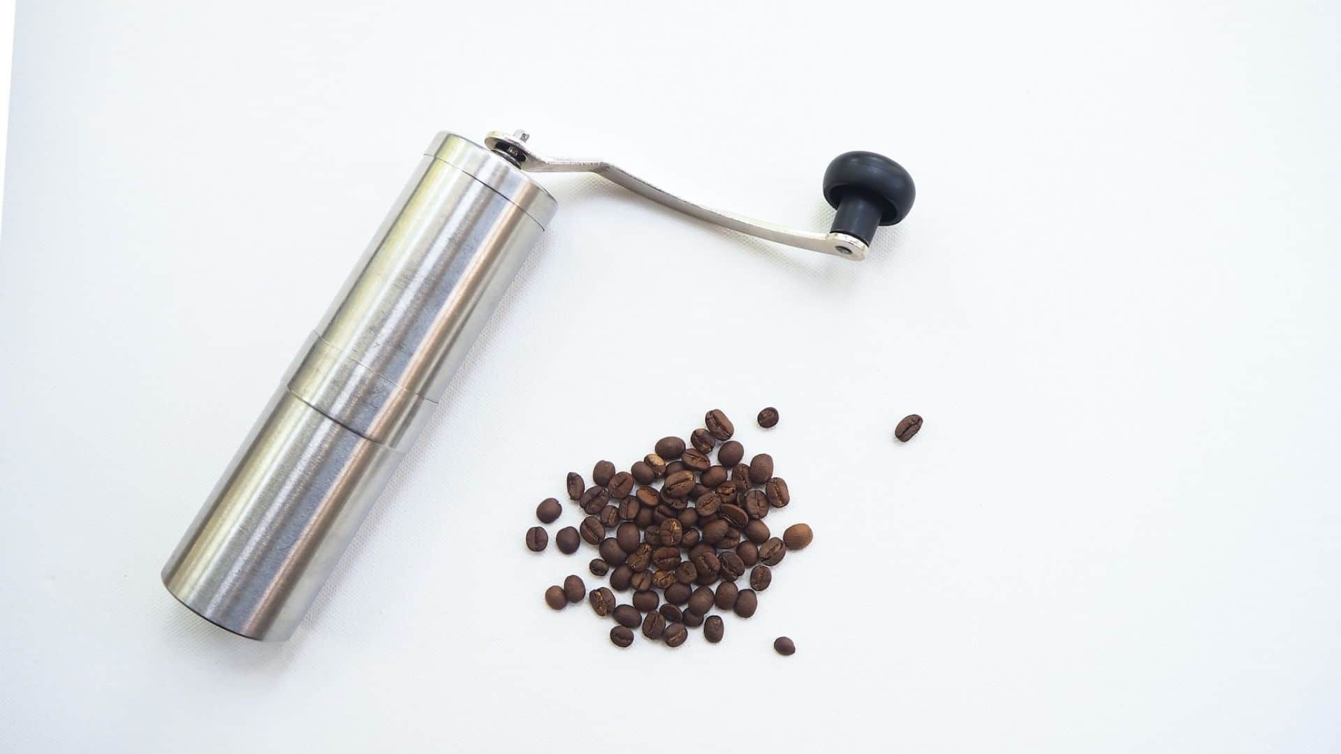 Best Hand Coffee Grinder On The Market